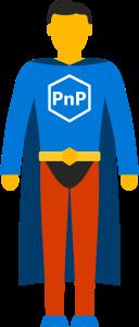 PnPman600